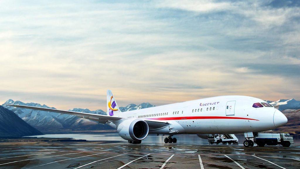 reRYBPBHRb8 1024x576 - Самый дорогой частный самолет в мире