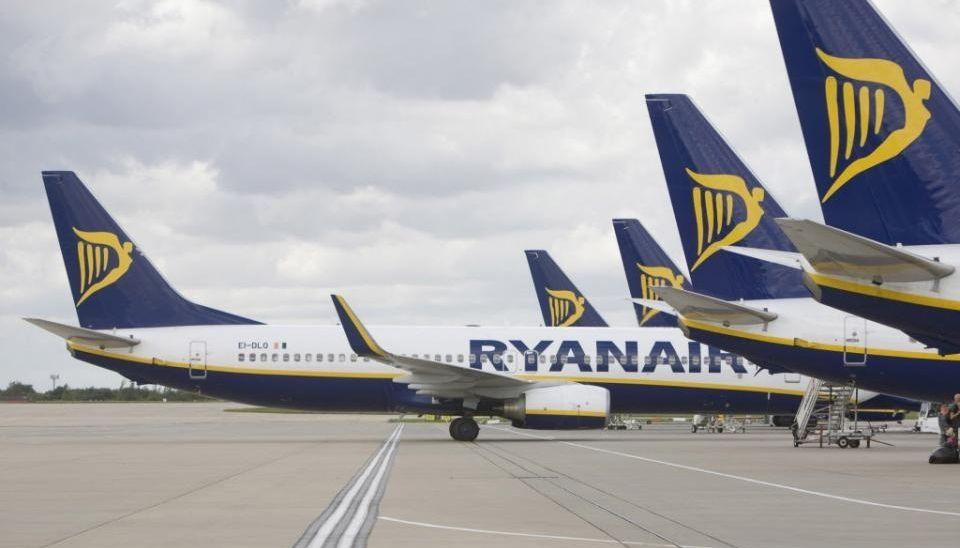 scandals - Скандалы как бизнес-модель авиакомпании  Ryanair