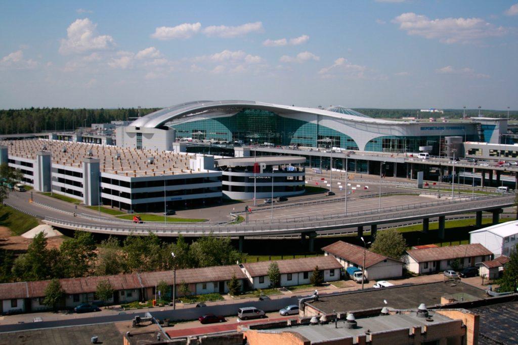 Аэропорт «Шереметьево» возместит ущерб за загрязнение реки Клязьма