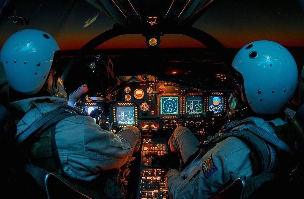 trenajor su 34 - Новейший тренажер Су-34 опробуют в Воронежской области