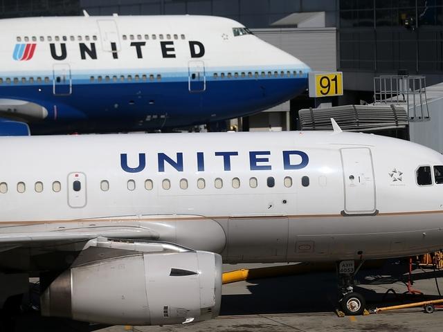 united - Очередной удар по имиджу United Airlines