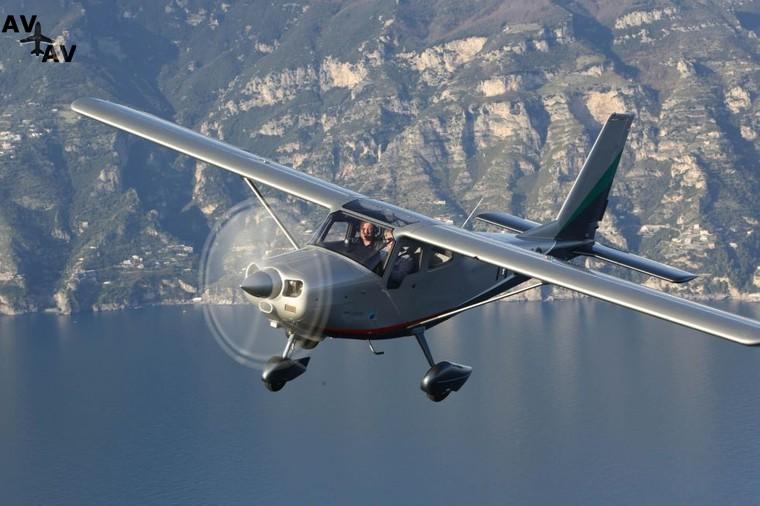 vulcan air v1 3 free big - Vucan Air  получил сертификат типа от FAA для  V1.0