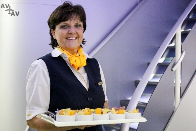 werner - Lufthansa Group в этом году примет 8000 новых работников