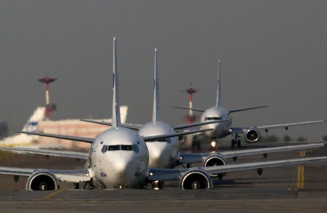 0000641 lf 20170821 vko 2 - 20 крупнейших авиаперевозчиков РФ по итогам 2017-го года