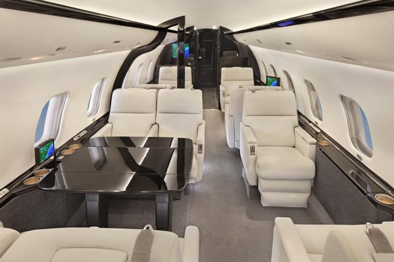 1 3 - Основные отличия частных перелетов от коммерческих авиарейсов