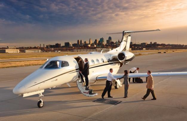 1 4 - Чего ожидать от аренды частного самолета