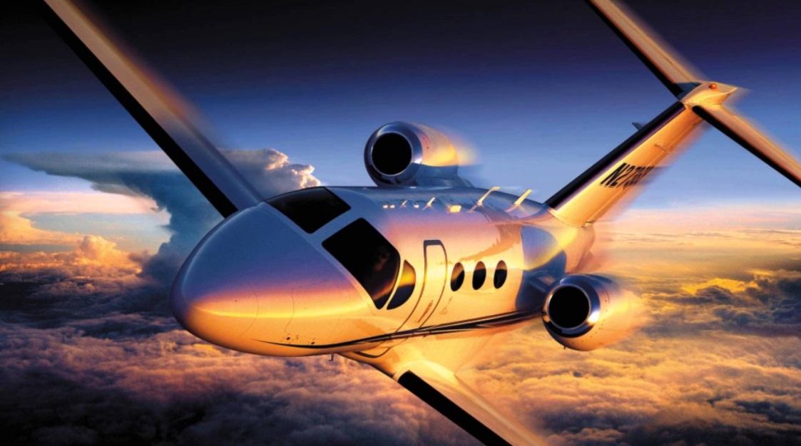 1 - Крупнейшие рынки для частной авиации
