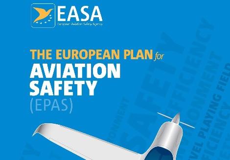11 38 - EASA опубликовало план по безопасности на 2018-2022 годы