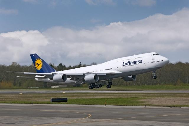 1701 - Список авиакомпаний - последних пользователей легендарного Boeing B747