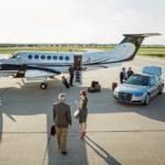 Подходит ли вам покупка самолета на правах совместного владения