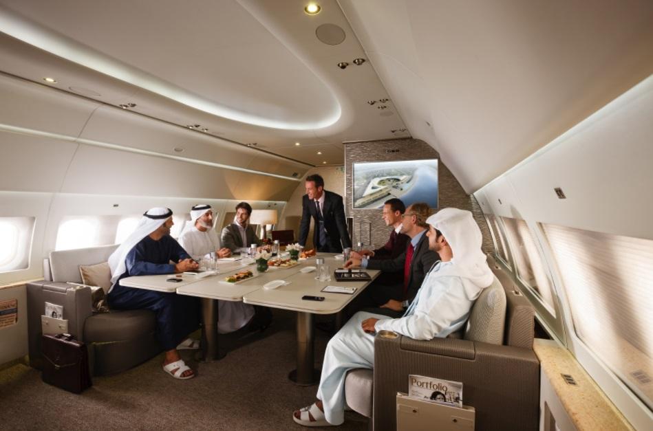 2 - Крупнейшие рынки для частной авиации
