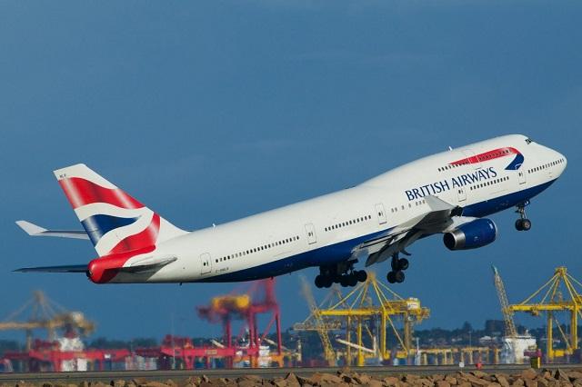 2769 - Список авиакомпаний - последних пользователей легендарного Boeing B747