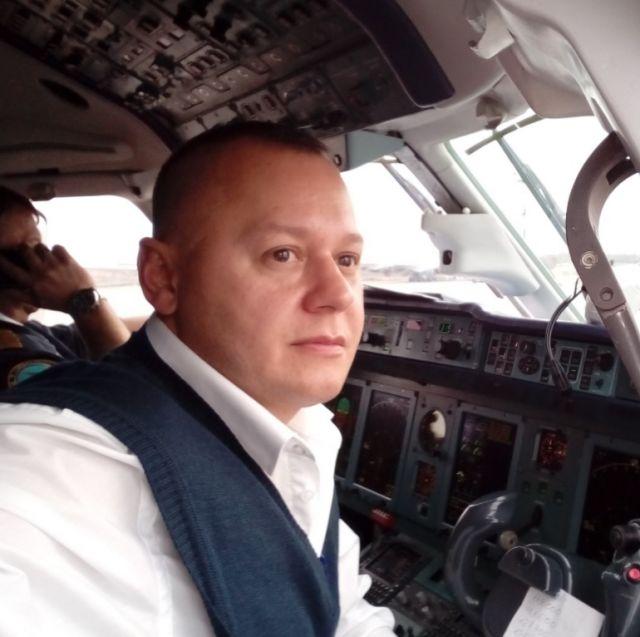 """2VC1h 7dla8 - """"Саратовские авиалинии"""" временно приостанавливают эксплуатацию Ан-148"""