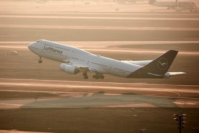 2l3 - Что означает новый дизайн Lufthansa?