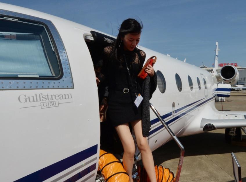 3 - Крупнейшие рынки для частной авиации