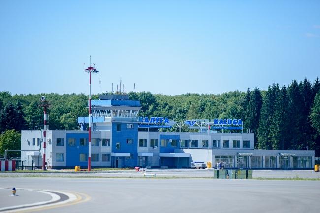 449786598 - Аэропорты России
