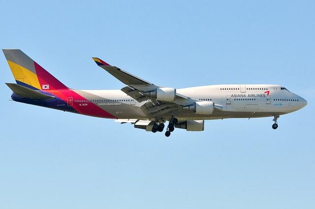 5363 - Список авиакомпаний - последних пользователей легендарного Boeing B747