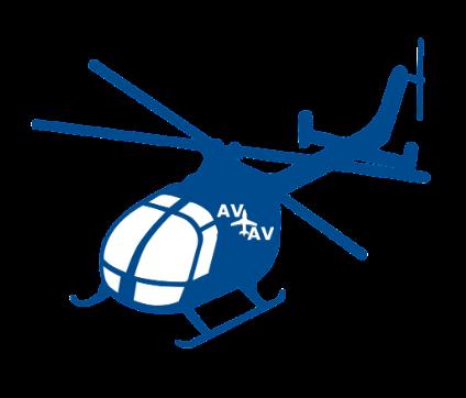 Частный вертолет