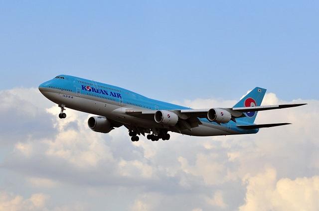 8160 - Список авиакомпаний - последних пользователей легендарного Boeing B747