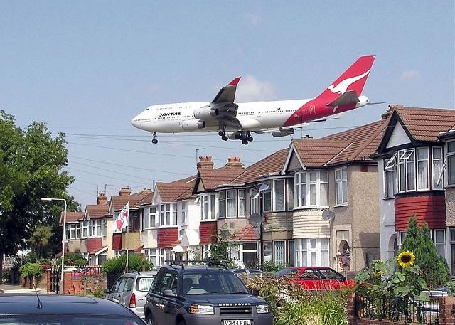 9125 - Список авиакомпаний - последних пользователей легендарного Boeing B747