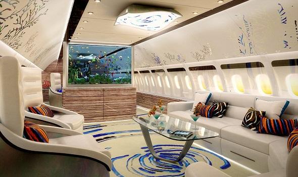 929 035a5 - Boeing Business Jet: сколько стоит?