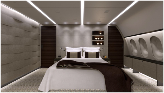 929 6a5c8 - Boeing Business Jet: сколько стоит?
