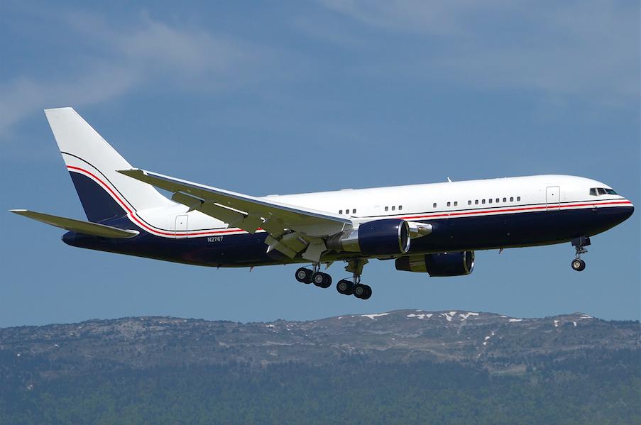 929 de75a - Boeing Business Jet: сколько стоит?