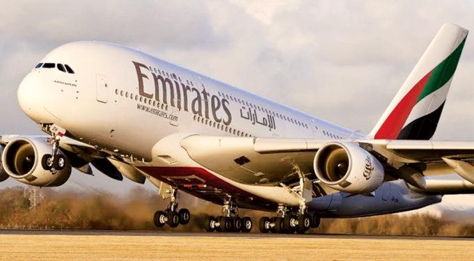 974 825be - Airbus A380: история и успех крупнейшего авиалайнера