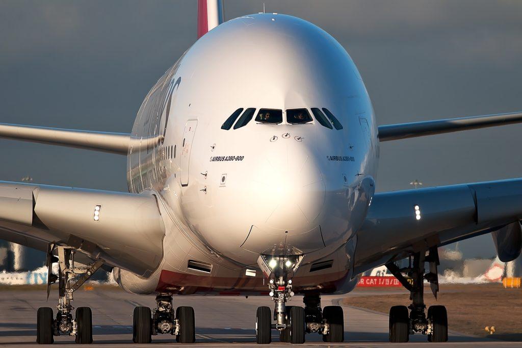 974 8e099 1024x682 - Airbus A380: история и успех крупнейшего авиалайнера