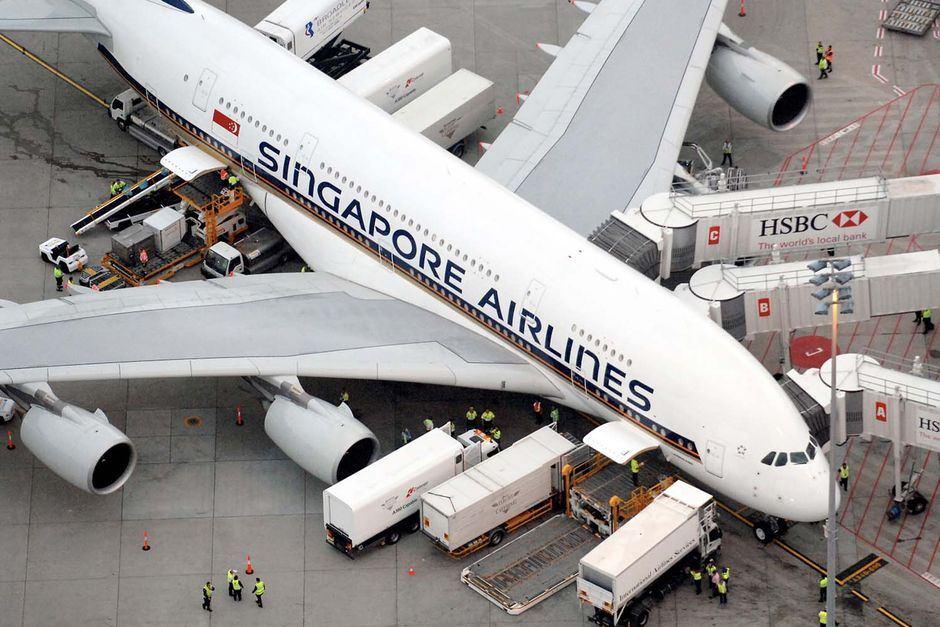 974 e0ab4 - Airbus A380: история и успех крупнейшего авиалайнера