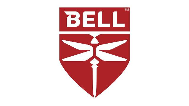 Новый логотип Bell