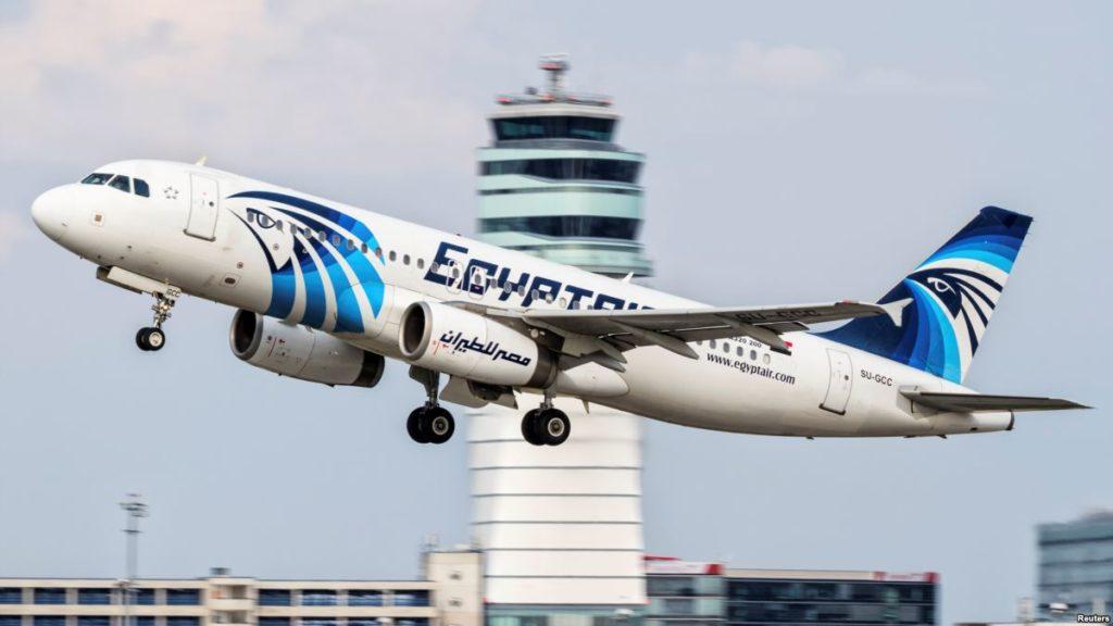 EgyptAir 1024x576 - Возобновление авиасообщения между Россией и Египтом отложено