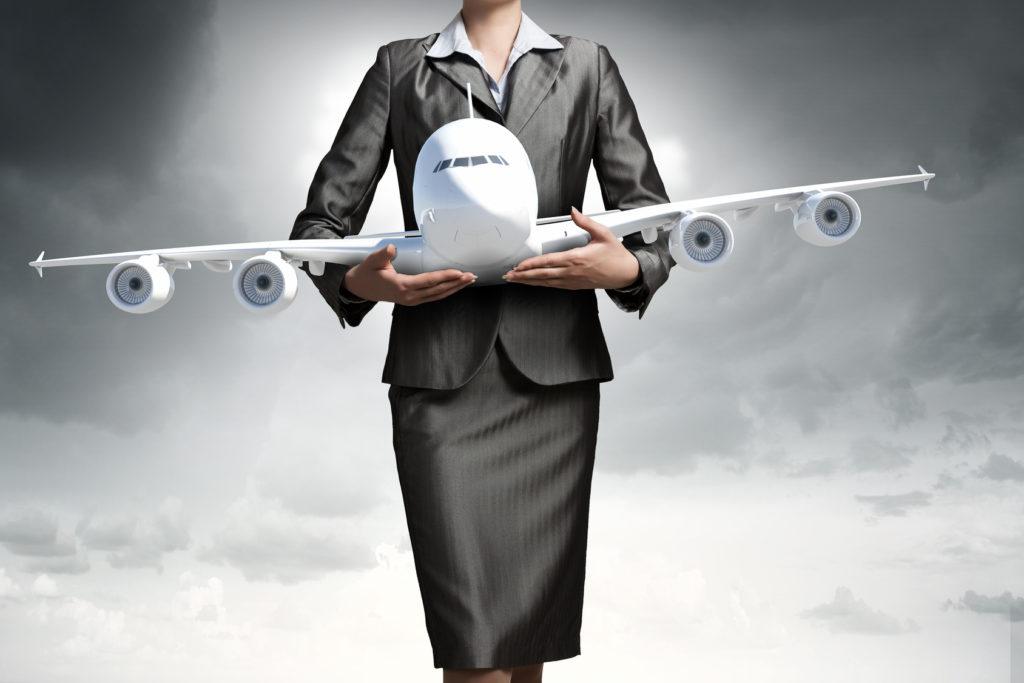 Fotolia 102481163 Subscription Monthly M 1024x683 - 5 мифов про частные самолеты, или Что мешает вам арендовать бизнес-джет