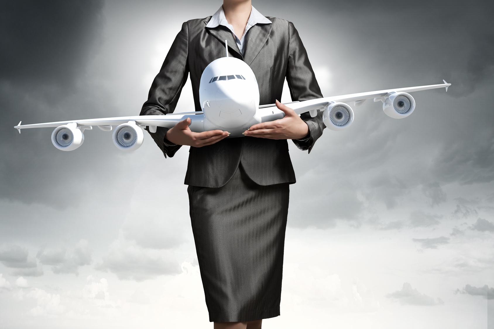 Fotolia 102481163 Subscription Monthly M - Аренда частного самолета. Что мешает Вам арендовать бизнес-джет?