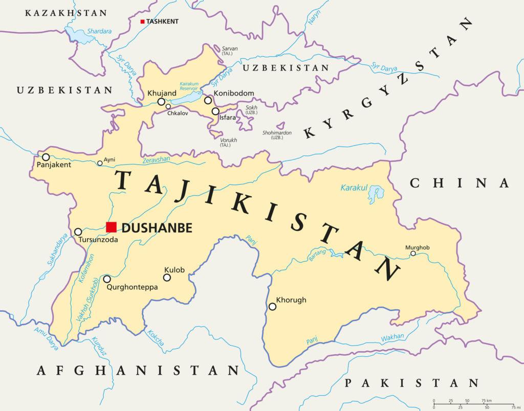 Fotolia 115800859 Subscription Monthly M 1024x804 - Аэропорты Таджикистан