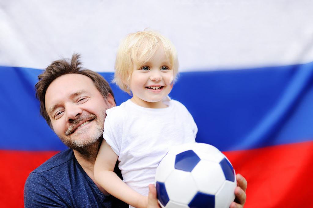 Fotolia 182778729 Subscription Monthly M 1024x682 - Обзор стадионов Чемпионата Мира по футболу 2018