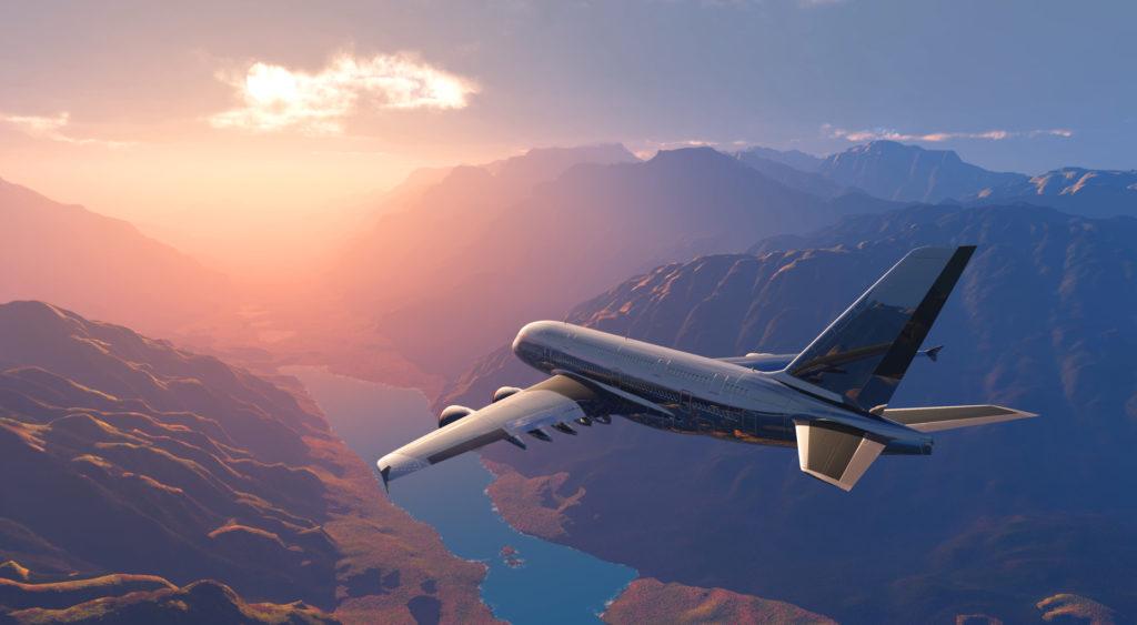 Fotolia 49860633 M 1024x563 - Сколько стоит частный самолет?