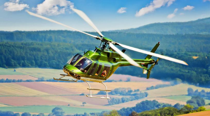 Fotolia 67369792 Subscription Monthly M 816x450 - Преимущества и доступность частных вертолетов