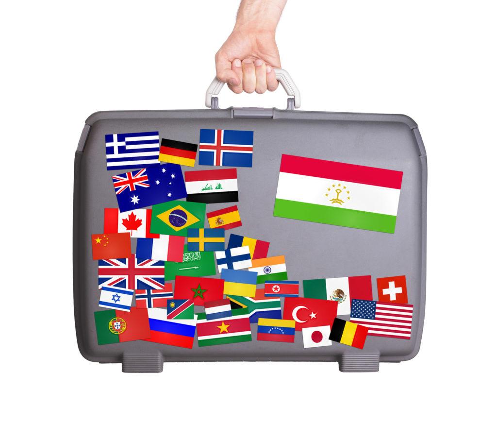 Fotolia 68351039 Subscription Monthly M 1024x871 - Аэропорты Таджикистан