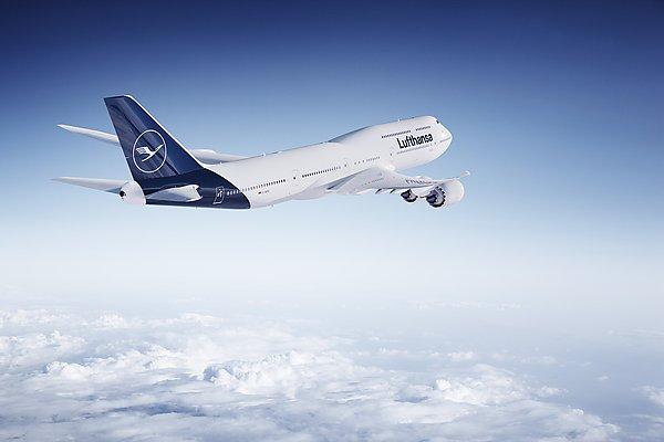 Авиакомпания Lufthansa сменила имидж