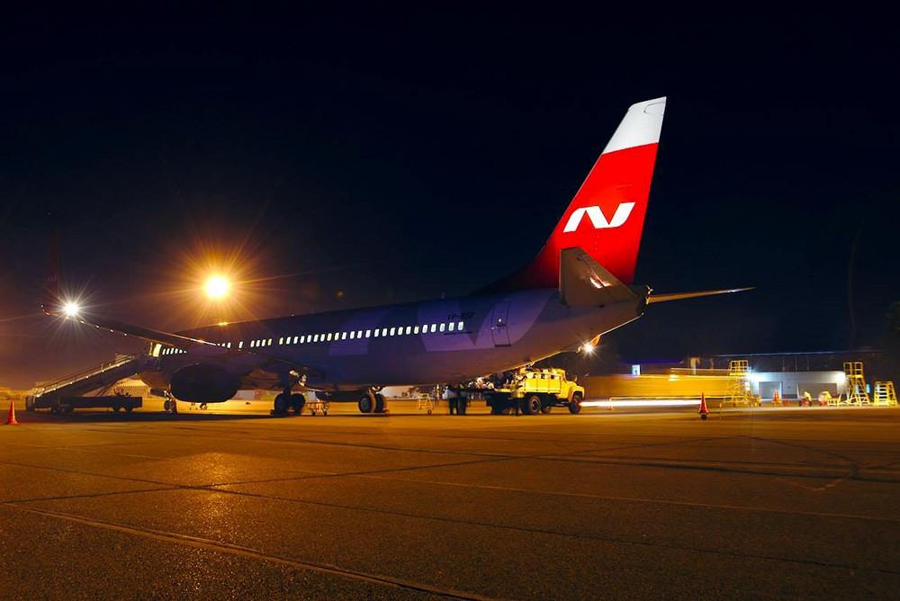 Nordwind - Российские туристы, застрявшие в Индии, вылетели на Пхукет