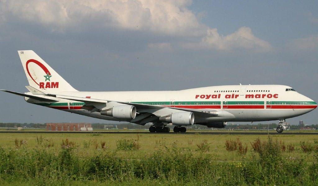 "Royal Air Maroc 1024x600 - Авиакомпания Royal Air Maroc переводит рейсы в ""Домодедово"""