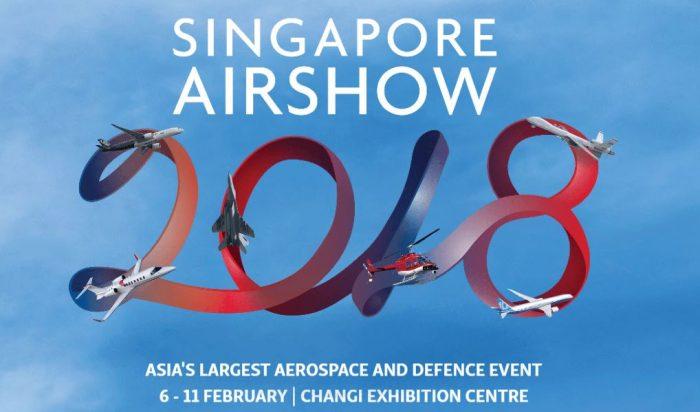 Singapore Airshow 700x412 - Британский стартап представил гибридный деловой самолет