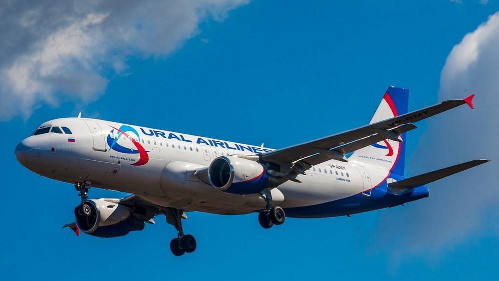 """Uralskikh avialiniy flyorder.ru  - """"Уральские авиалинии"""" планируют купить новые самолеты"""