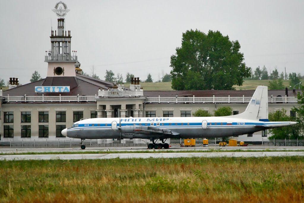 Финдиректора аэропорта Читы подозревают во взяточничестве