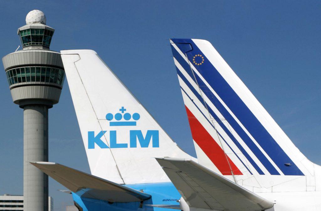 airfrance klm1 1024x673 - Air France — KLM увеличит число мест в салонах самолетов