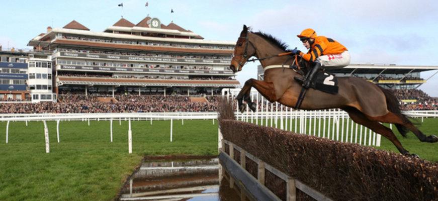 За эмоциями и выигрышем – на Фестиваль конных видов спорта в Челтнем