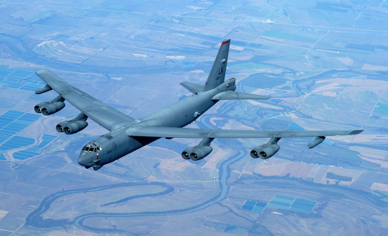 Пентагон сокращает расходы на бомбардировщики, но увеличивает их боеспособность