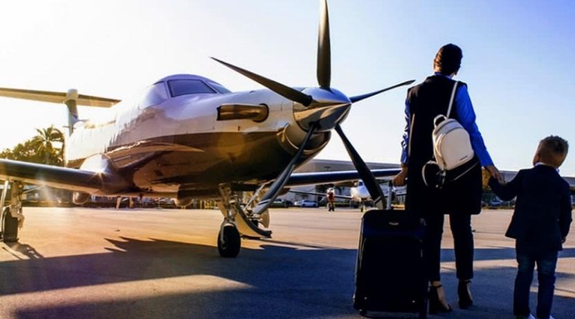 Как криптовалюта меняет мир бизнес авиации