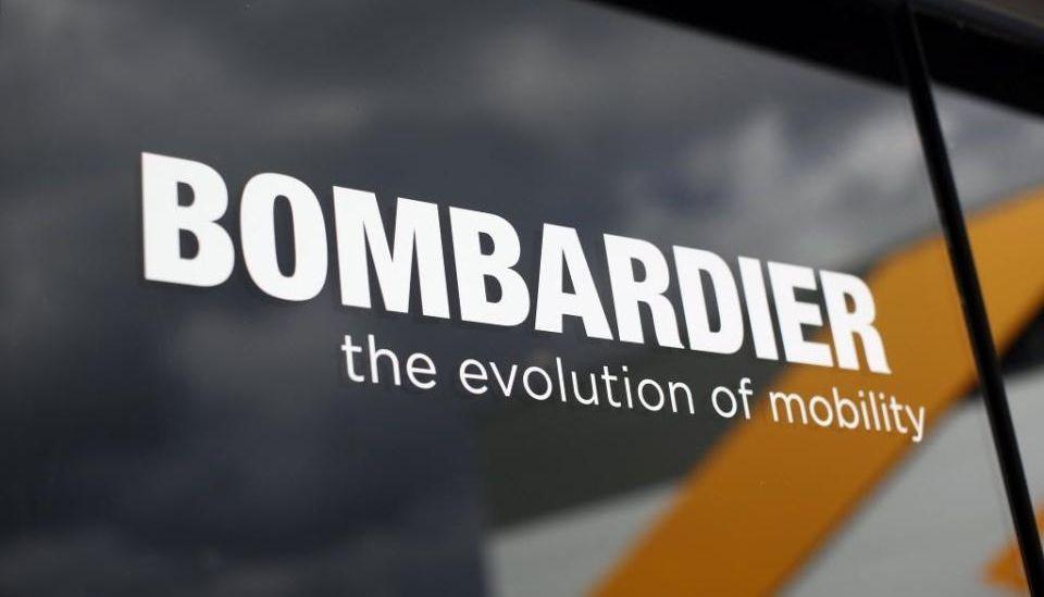 bombardier delta - Авиакомпания Delta выполнит условия контракта с Bombardier в полном объеме